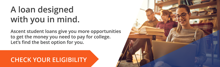 SF State Ascent Student Loans for San Francisco State University Students in San Francisco, CA